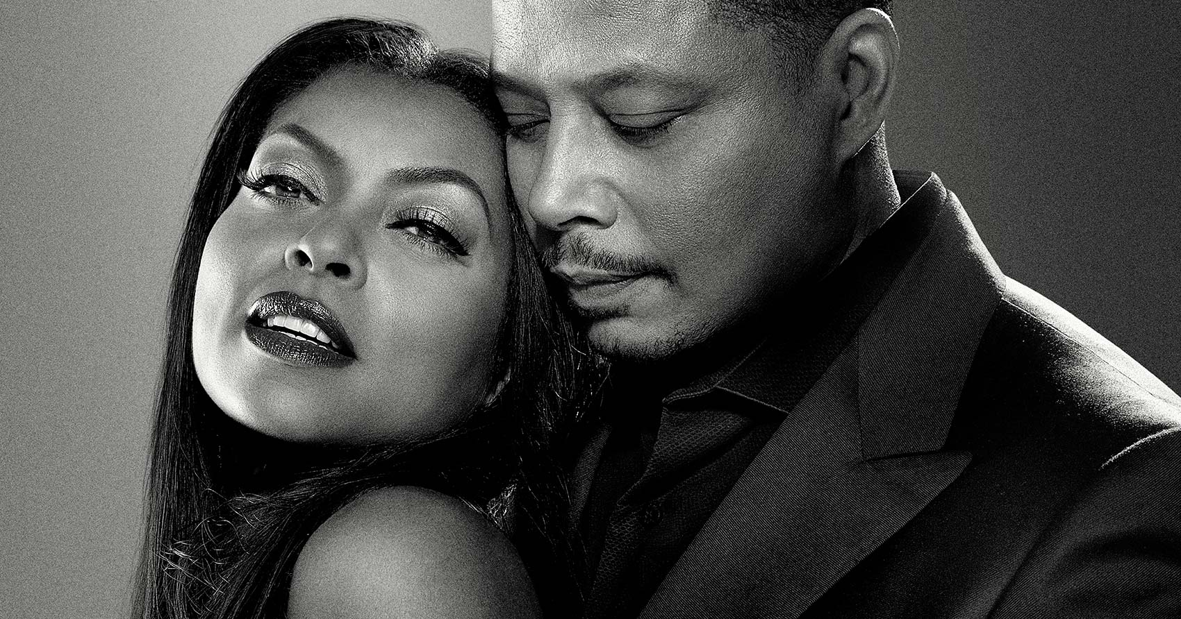 EMPIRE 3 - TARAJI AND TERRENCE