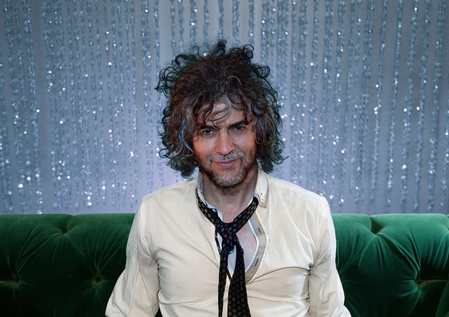 WAYNE COYNE - THE FLAMING LIPS