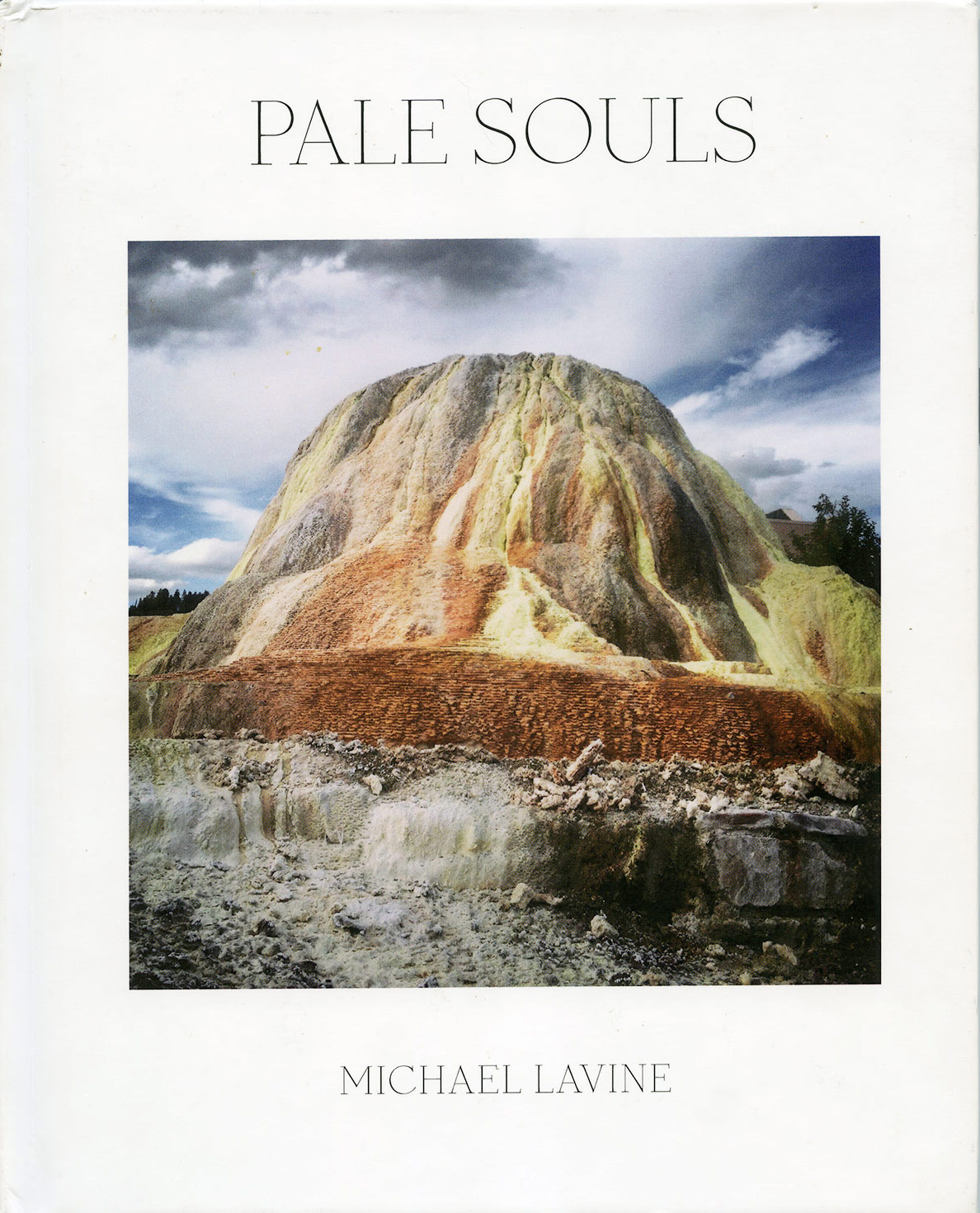 PALE SOULS COVER